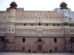 Junaharh Fort